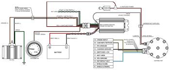 wiring diagram for msd 6al box u2013 the wiring diagram u2013 readingrat net