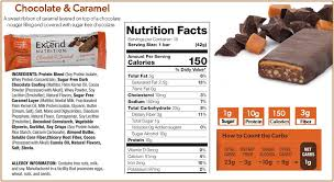 top nutrition bars extend nutrition bars protein bars for people with diabetes