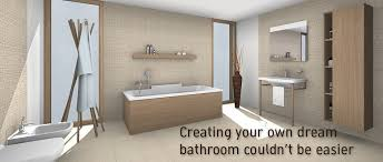 how to design your bathroom design your own bathroom free smartness ideas 13 2d planner