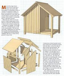 Outdoor Kennel Ideas by Dog Kennel Plans Outdoor Plans Power And Ideas Pinterest