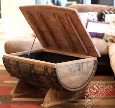 furniture design furniture made from wine barrels