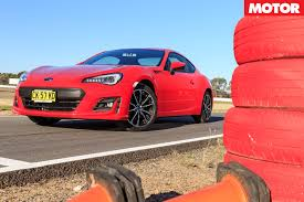 red subaru brz 2017 subaru brz 8th place 0 50k motor