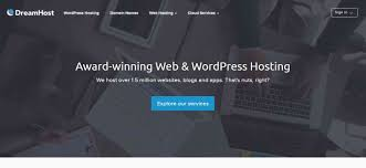Shared Hosting Title 19 Fastest Wordpress Hosting Optimized For Speed 2017 Softwarefindr