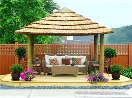 patio ideas outdoor gazebo ideas sketch of gazebo plans with