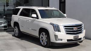 cadillac escalade 2015 cadillac escalade premium stock 6020 for sale near redondo