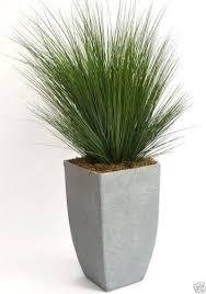 artificial outdoor plants ebay