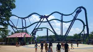 When Is Six Flags Great Adventure Open Six Flags Great Adventure Trip Report California Coaster Kings