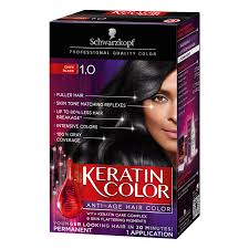 How To Dye Hair Two Colors Homepage