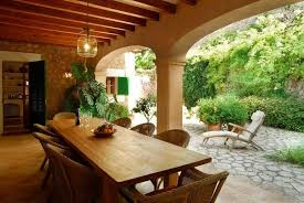 Outdoor Furniture Mallorca by Casa Deia A Gorgeous Luxury Villa In Mallorca Spain To Sleep 8