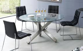 3 easy steps to finding your ideal glass table furniture