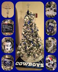 our dallas cowboys christmas tree custom cakes by cake daddy