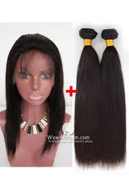 Hair Extensions Online In India by Brazilian Virgin Hair Weave Clip In Hair Extensions Lace Closure
