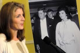 Caroline Kennedy S Children Caroline Kennedy May Be The Latest Presidential Kid To Turn