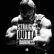 Bane Meme - bane straight outta somewhere straightoutta know your meme