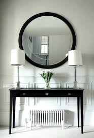 Entrance Tables And Mirrors Entry Way Mirrors Entryway Table Mirror Set Cheap Foyer Sets