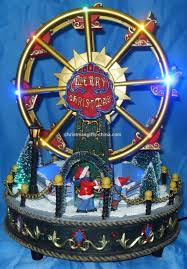 promotional christmas decor ferris wheels suppliers u2013 china