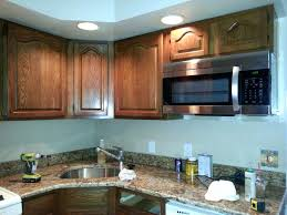 shallow depth base cabinets shallow depth microwave over range surprising 12 deep elegant inch