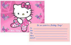kitty baby shower invitations dolanpedia invitations ideas