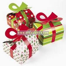christmas boxes wholesale christmas box bag wholesale china osc wholesale