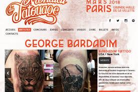 london tattoo convention review yana bardadim nyc