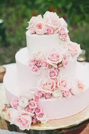 wedding cake roses 28 inspirational pink wedding cake ideas elegantweddinginvites