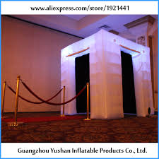 photo booth buy online shop free ship by dhl oxford material 7 8ft photobooth buy