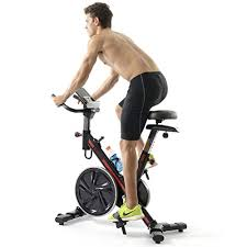 black friday bicycle amazon amazon com fitleader fs1 stationary exercise bike indoor fitness