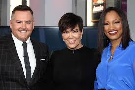 Kris Jenner Live - garcelle beauvais photos kris jenner appears on u0027hollywood today
