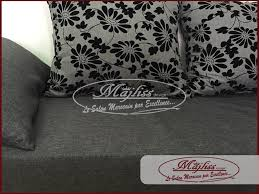 tissu ameublement canapé tissu d ameublement majliss design