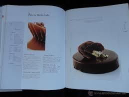 grand livre de cuisine alain ducasse grand livre de cuisine desserts et patîsserie comprar libros de