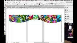 in design how to create a custom shape in indesign using the pen tool