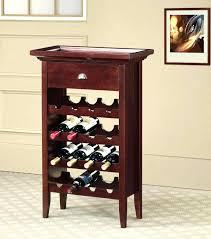 sofa table with wine rack diy rustic sofa table pinnipedstudios com