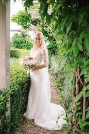wedding dresses 15 modest wedding gowns for brides inside weddings