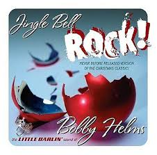 bobby helms u2013 jingle bell rock lyrics genius lyrics