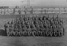 world war ii u2013 past times of st neots