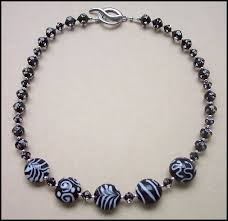 handmade bead necklace designs images Kc creations handcrafted jewelry design gallery five jpg