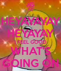 Heyayayay Meme - heyayayay hashtag on twitter