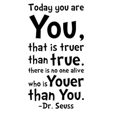 shop amazon com kids wall decor toprate tm dr seuss today you are you wall art vinyl decals stickers quotes and sayings home art decor decal love kids bedroom