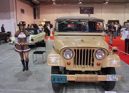 jeep kaiser file oldtimer show 2008 061 kaiser jeep cj5 003 jpg
