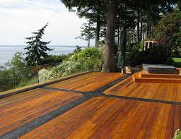 exterior ideas cedar deck railing review know each types of cedar