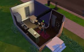 underground tiny house tiny house challenge page 11 the sims forums