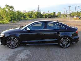 audi s3 review auto review 2015 audi s3 compromises nothing for sporty