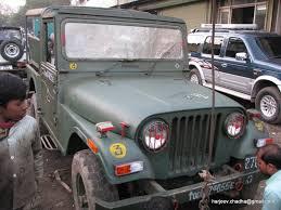 pictures of the 4 4 jeep harjeev singh chadha u0027s blog
