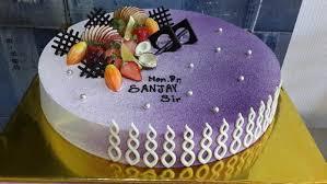 ya cake shop kolhapur manufacturer strawberry cake