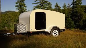 offroad travel trailers sherpa teardrop trailers