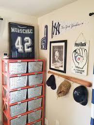 cal u0027s big boy vintage sports room