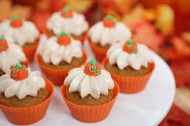 Pumpkin Cupcakes by 3 Easy Diy Pumpkin Treats For Fall Rosanna Pansino