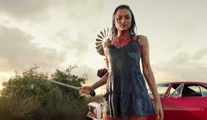 Seeking Series Trailer Blood Drive 2017 Tv Show Trailer An Look At Syfy S