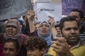 terror in spanien zweiter anschlag in cambrils vereitelt nzz