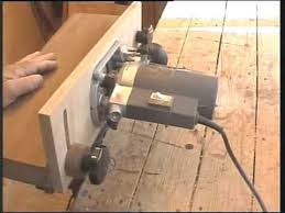 how to build a router table youtube home made router table k i s s stile youtube